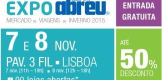 Expo Abreu
