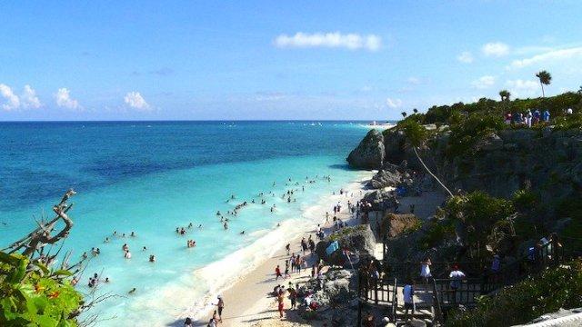 Visitar a Riviera Maya