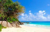 Férias nas Seychelles