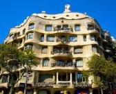 Fim-de-Semana em Barcelona: Pacote Voos + Hotel desde 68€