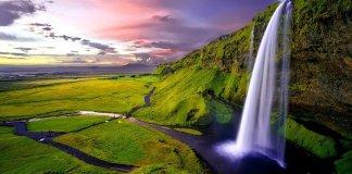 Islândia