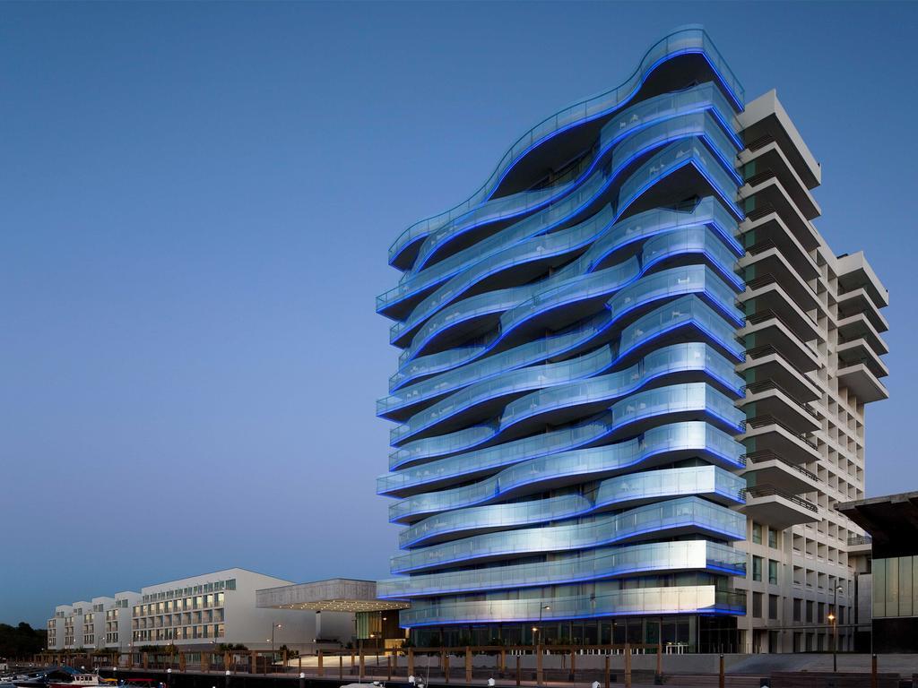 Minif rias em portugal 2 noites no tr ia design hotel for Design hotel east