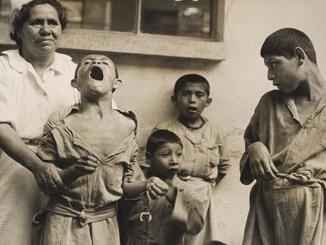 """A 110 años de inaugurado el manicomio """"La Castañeda"""", conoce tres terribles historias"""
