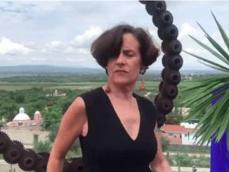 """Politóloga Denise Dresser """"perrea"""" tras lograr reto de becas del ITAM #VIDEO"""