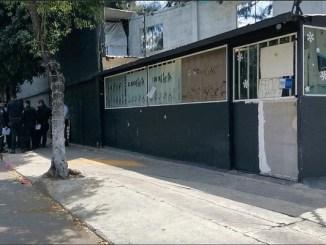 Ya investigan desaparición de jóvenes en fiesta clandestina en Azcapotzalco