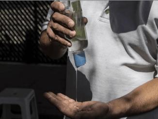 Profeco descarta riesgo por etanol en gel antibacterial