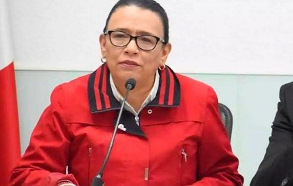 Rosa Isela Rodríguez, coordinadora de puertos, da positivo a Covid-19