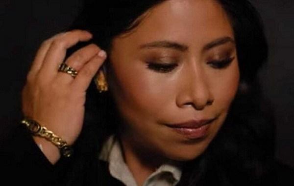Yalitza Aparicio protagoniza nueva campaña de Dior