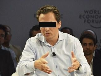Alistan sexta denuncia contra Emilio 'L' por caso Odebrecht