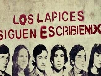 A 44 años de la «Noche de los Lápices», secuestro a jóvenes estudiantes