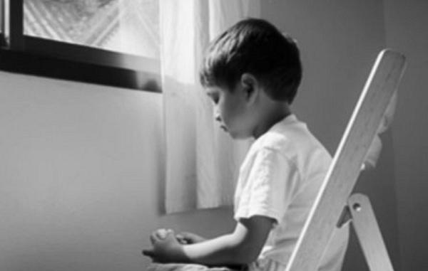 Senado aprueba prohibir castigo corporal a menores
