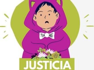 Piden #JusticiaParaMichelle, niña de tres años violada y asesinada en Nayarit