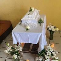 Sujeto embiste baby shower en Coatzacoalcos. Bebé no sobrevive