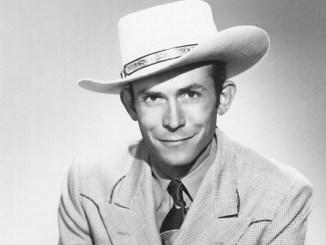 Hank Williams, la voz country que se silenció en un Cadillac azul pálido