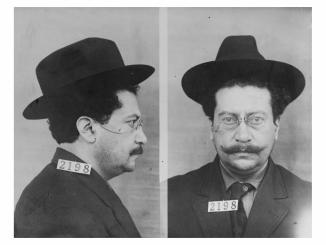 Ricardo Flores Magón, el anarquista mexicano que luchó contra la opresión a la clase obrera