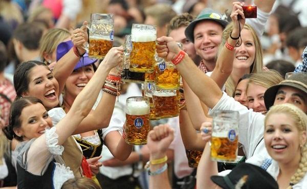 Oktoberfest en Alemania se realizará con importantes restricciones