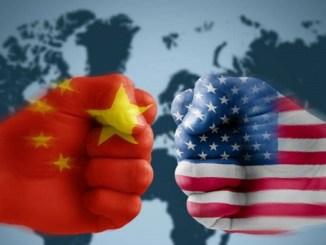 Se incrementan las tensiones entre Estados Unidos y China en la ONU