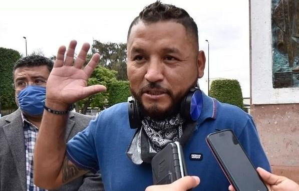 """""""El Mijis"""" revela que padece cáncer, por lo que se someterá a una cirugía"""
