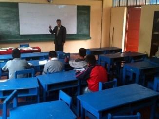 UNAM revela que deserción escolar creció 50 por ciento