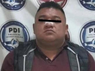 La FGJEM detiene al sujeto que habría matado a pasajero durante un asalto en Naucalpan