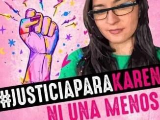 Mediante TikTok denuncia feminicidio de su amiga, exigiendo justicia