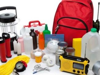 8 básicos que debe contener una mochila de supervivencia