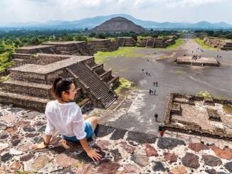 Cinco razones por las que el turismo en México es ¡maravilloso!