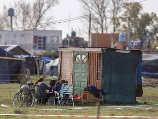 Mas del 40% de la población en Argentina alcanza niveles de pobreza nunca antes vistos