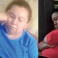 Cachan a maestra dormida en plena clase en línea y ella señala que la difaman #VIDEO