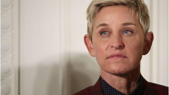 """Ellen DeGeneres promete cambiar tras disculparse por """"tóxica"""" #VIDEO"""