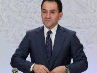 Crecimiento de México en 2021, no depende de vacuna: SHCP
