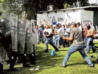 Señalan a la Guardia Nacional por la muerte de dos campesinos en La Boquilla