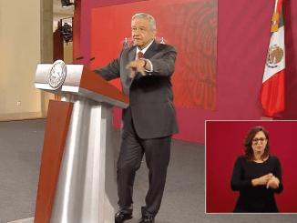 AMLO confirma festejos por la Independencia de México