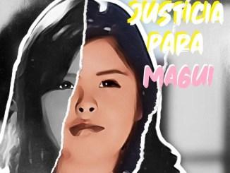 Exigen justicia para Magui, una jovencita de 14 años asesinada brutalmente por otro adolescente #VIDEO