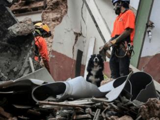 Descartan hallar algún sobreviviente en edificio de Beirut, tras detección de latidos