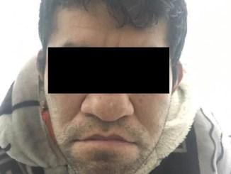 Vinculan a proceso a sujeto detenido en calles de Miguel Hidalgo por acoso sexual