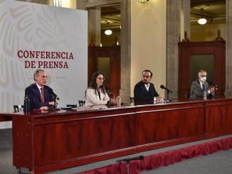 Modelo de prevención, atención y rehabilitación de salud mental en México es obsoleto, señala López-Gatell