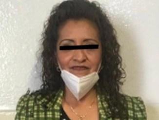 Explotaba sexualmente a su sobrina menor de edad, hoy está detenida #VIDEO
