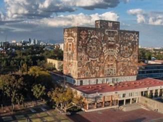 """""""Por mi raza hablará el espíritu"""", su origen en los 110 de la UNAM"""