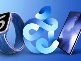 ¡No hay iPhone 12! Apple presenta sistema de suscripción y novedades