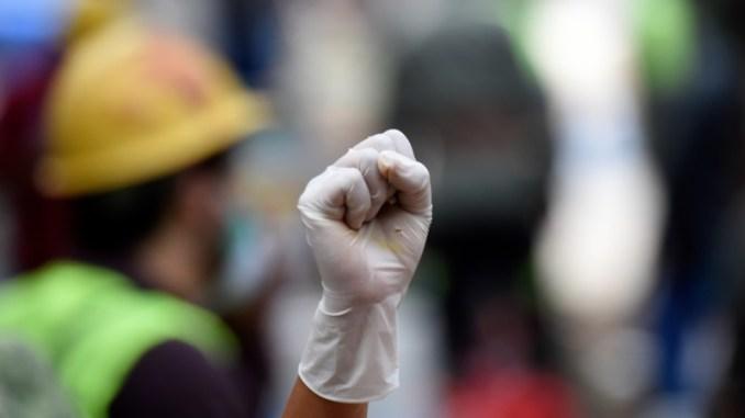 La solidaridad mexicana en 5 icónicos acontecimientos sociales