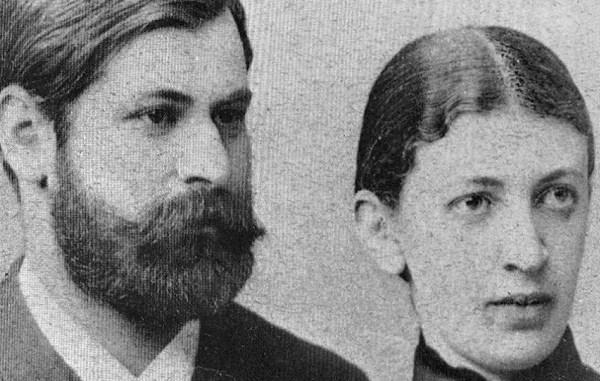5 datos de Sigmund Freud, a 81 años de su muerte