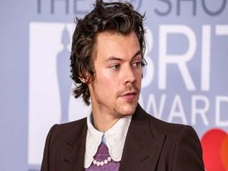 Por pandemia, Harry Styles pospone sus conciertos en México