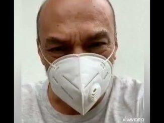 Esteban Franco acusa de negligencia a Clínica 32 IMSS «Están matando gente»