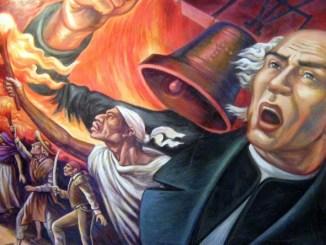 ¿Pasó así o no? Algunos mitos sobre la Independencia de México