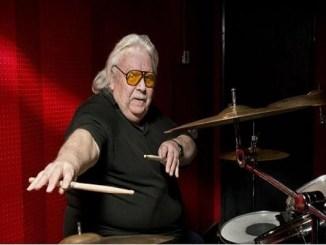 Muere Lee Kerslake, baterista británico de Ozzy Osbourne