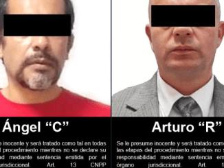 """""""El Mochomo"""" y su abogado son ingresados al Cefreso número 1 del """"Altiplano"""""""
