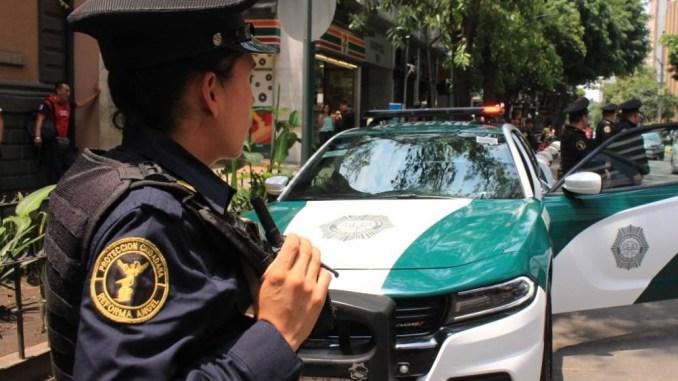 Asuntos Internos ya investiga el caso de policía detenido por presunto narcomenudeo