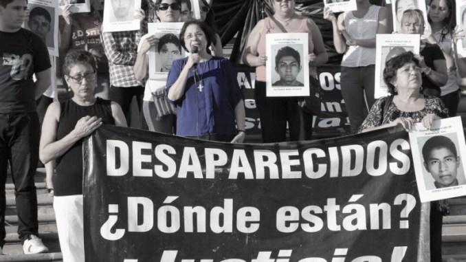 Senado reconoce competencia de ONU para investigar desaparición forzada, ¿qué significa?