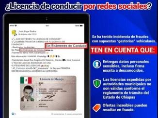 Autoridades de la CDMX alertan por fraudes en trámites vehiculares en redes sociales